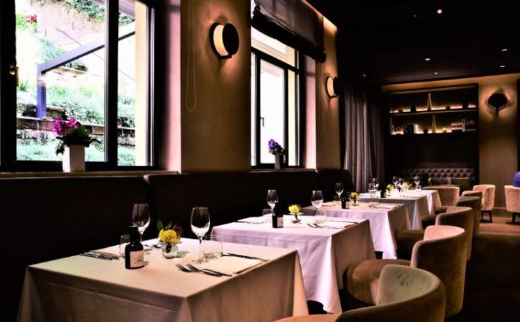 Capodanno da Emme Restaurant per salutare  l'arrivo del 2020 nel salotto gourmet di Roma