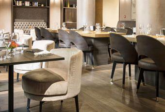 EMME è il primo ristorante smartplace nel cuore di Roma