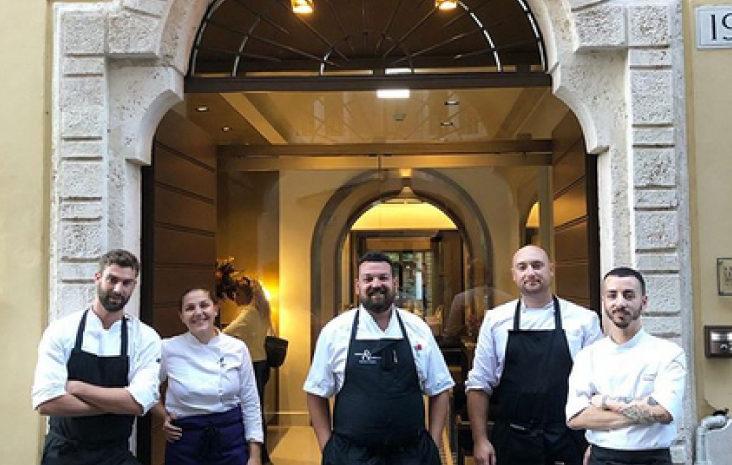 A Roma la ristorazione saluta la nascita di EMME Restaurant
